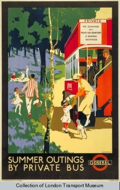 Poster 1983/4/1878 - Poster and Artwork collection online from the London Transport Museum