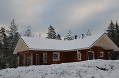 #holidaycottage #cabin #loghouse #finland #villasuvi