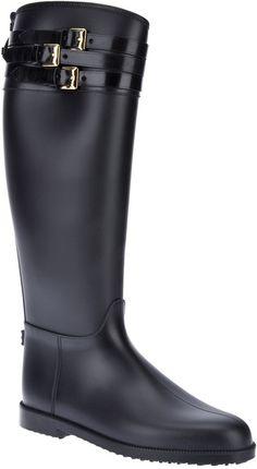 53f332547a3b Wellington Boot - Burberry Burberry Rain Boots