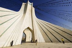Tehran is the city travellers love to hate, with many avoiding a stay here altogether en route to Iran's more popular tourist destinations. But as Mike Milotte discovers, the capital's gorgeous galleries, sociable locals and exhilarating pace give it a beautiful side too.