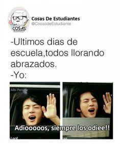 New memes bts 14 de febrero Ideas Funny Spanish Memes, Kpop Memes, Memes In Real Life, Friend Memes, New Memes, Relationship Memes, Foto Bts, Sanya, Funny Texts