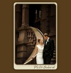 Phillip Gabriel