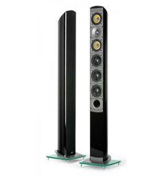 Paradigm Millenia 300 Floor standing speakers photo