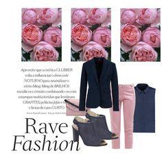 Zobacz stylizację zawierającą m.in. Torebka KARL LAGERFELD, Spodnie Morgan. Sprawdź, ile kosztuje i gdzie można kupić! http://allani.pl/zestaw/1102097-spodnie-morgan-marynarka-bonprix