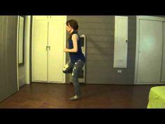 Slapping Leather (Line Dance) - Demo & Teach