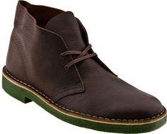 Clarks Originals Desert Boot Men's Boot (Brown)