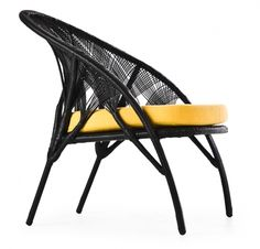 Kenneth Cobonpue : Collections : HAGIA : easy armchair