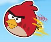 Angry Birds Icecream