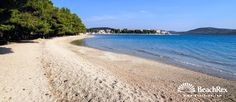 Beach Starine - Pirovac - Dalmatia - Šibenik - Croatia
