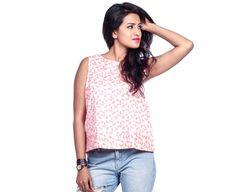 The Kickback - #Pink #Cats #Casual #Shirt for #Women in #Mumbai from www.crisp.clothing