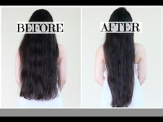 How To Grow Your Hair In ONE DAY! The Best Way 2017!