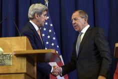 Russland und die USA versuchen Annäherung im Syrien-Krieg - http://ift.tt/2ciOPNB