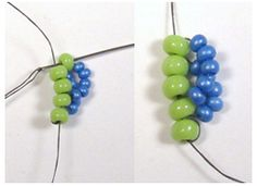 Great tutorial with pictures! How to Stitch an Easy Spiral Rope - Daily Blogs - Blogs - Beading Daily