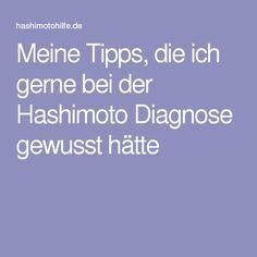 Meine Tipps, die ich gerne bei der Hashimoto Diagnose gewusst hätte