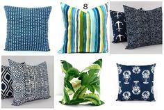 outdoor pillows unde
