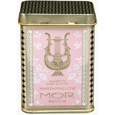 Buy Mor Little Luxeries Marshmallow Soapette 2.1oz at affordable rate. Choose from our wide range of Women's Gifts from ASecretAdmirer.com
