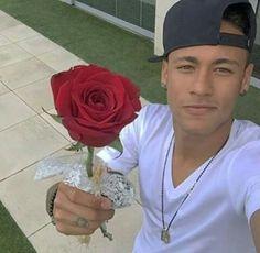 Neymar for SintJordi day