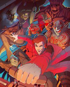 Whos ready for GOTG2?  Jocelyn Ada art  Download at nomoremutants-com.tumblr.com   #marvelcomics #Comics #marvel #comicbooks #avengers #captainamericacivilwar #xmen #xmenapocalypse  #captainamerica #ironman #thor #hulk #ironfist #blackwidow #spiderman #inhumans #blackbolt #civilwar #spiderman #infinitygauntlet #blackpanther #guardiansofthegalaxy #deadpool #wolverine #drstrange #infinitywar #thanos #magneto #cyclops #NoMoreInhumans http://ift.tt/2dtPBZh