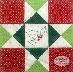 FaLaLa Holiday Table Runner  – Jacquelynne Steves #Christmas #embroidery #quilt Embroidery Patterns, Hand Embroidery, Print Patterns, Christmas Quilt Patterns, Christmas Words, Winter Quilts, Christmas Embroidery, Holiday Tables, Quilting Tutorials