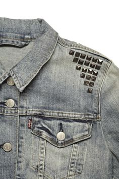 Winter Outfits, Cool Outfits, Summer Outfits, Denim Shirt Men, Denim Jeans, Diy Fashion, Fashion Outfits, Demin Jacket, Mode Jeans