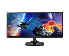 LG Electronics UM57 25UM57 25-Inch Screen LED-lit Monitor LG…