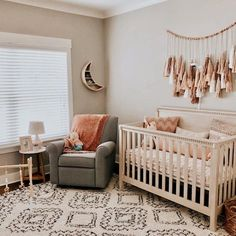 Fantastic baby nursery information are offered on our web pages. look at this and you wont be sorry you did. Baby Nursery Decor, Nursery Furniture, Baby Decor, Boho Nursery, Whimsical Nursery, Baby Nursery Neutral, Pottery Barn Nursery, Rustic Nursery, Garland Nursery