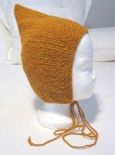Baby lue Nye, Mars, Winter Hats, Crochet Hats, Knitting, Knitting Hats, March, Tricot, Breien