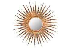 Sun Mirror on OneKingsLane.com