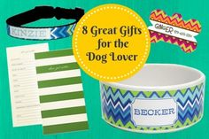 8 Great-Dog-Gifts : Blissfully domestic