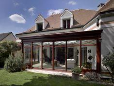 Villa, Gazebo, Outdoor Structures, Mansions, House Styles, Outdoor Decor, Home Decor, Places, Kiosk
