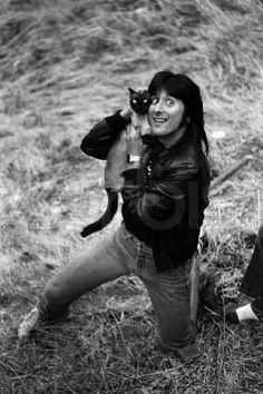 Steve Perry - August 19, 1981 Marin County, California, USA