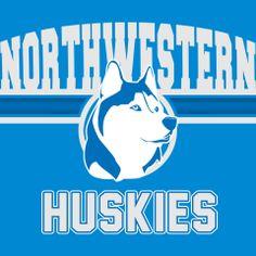 Northwestern Huskies ~ West Salem, Ohio