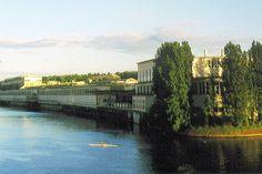 Ile Seguin, Boulogne-Billancourt