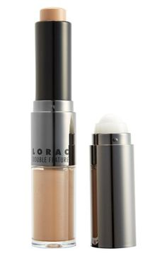LORAC 'Double Feature' Concealer & Highlighter available at #Nordstrom