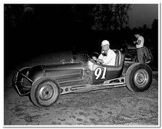 Nova Arizona midget race cars and equipment that was