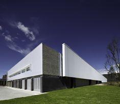 Gallery of Bavaria Brewery Tocancipá Headquarters Expansion / Construcciones Planificadas - 19