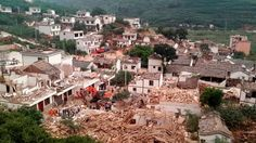 CarmonaTrujillo: FOTOS: Un terremoto de 6,5 deja al menos 367 muert...