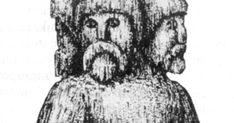 Znalezione obrazy dla zapytania świętowit History