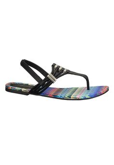 Alena Tribal print sandal - maurices.com