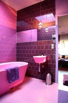 Design Hotel Badhu Utrecht
