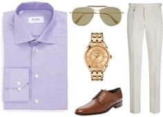 Men's spring outfit ideas