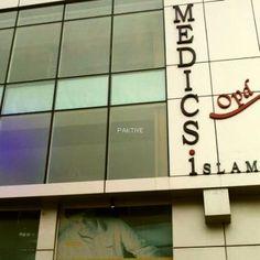MEDICSi (OPD), Islamabad. (www.paktive.com/MEDICSi-(OPD)_669EA23.html)