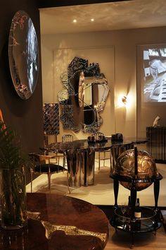 Maison&Objet 2018 | Paris. Design. M&O January | #maisonetobjet #paris #design | More info about Maison et Objet https://www.brabbu.com/landings/maison-et-objet-january-2018/?utm_source=pinterest&utm_medium=ambience&utm_content=dm&utm_campaign=Pinterest_Inspirations
