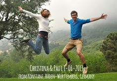 Christina 1-06-2013 jump for Forestaria farm in Lucca - Tuscany