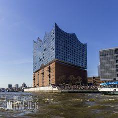 Elbphilharmonie Hamburg beim Hafengeburtstag 2016 | Bildschönes Hamburg