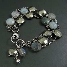 lśniąca,efektowna - Bransoletki - Biżuteria w ArsNeo