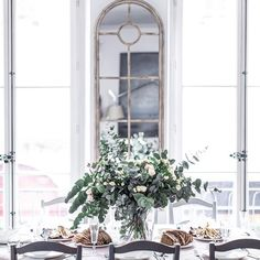 A eucalyptus explosion at our Paris workshop in the Marais at @apartmentsactually's Charlot flat last weekend. I had the pleasure of teaching photography to a dynamic group of amazing women in one of my favorite cities in the world & serving them a simple market fresh lunch at this table. I've been thinking a lot about the concept of styling. I'm passionate about making things beautiful, but my eye is growing tired of hyper-real photo shoots. I want to turn my eye back to the mundane, to…