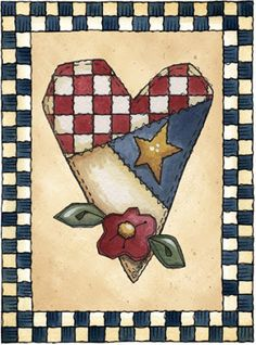 Borboleta Azul: Ilustrações de Laurie Furnell/Corações