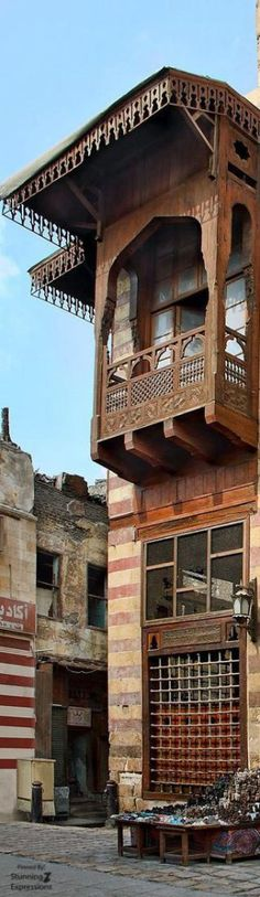 Islamic Architecture – Egypt