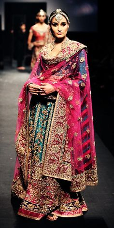 Browse through Ritu Kumar Indian wedding dresses and lehenga collection at MyShaadi. Find the perfect wedding dress by Ritu Kumar Pakistani Wedding Dresses, Pakistani Bridal, Indian Dresses, Indian Outfits, Bridal Dresses, Bridal Lehenga, Wedding Sarees, Women's Dresses, Indian Wedding Fashion